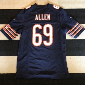 Chicago Bears Jared Allen Jersey